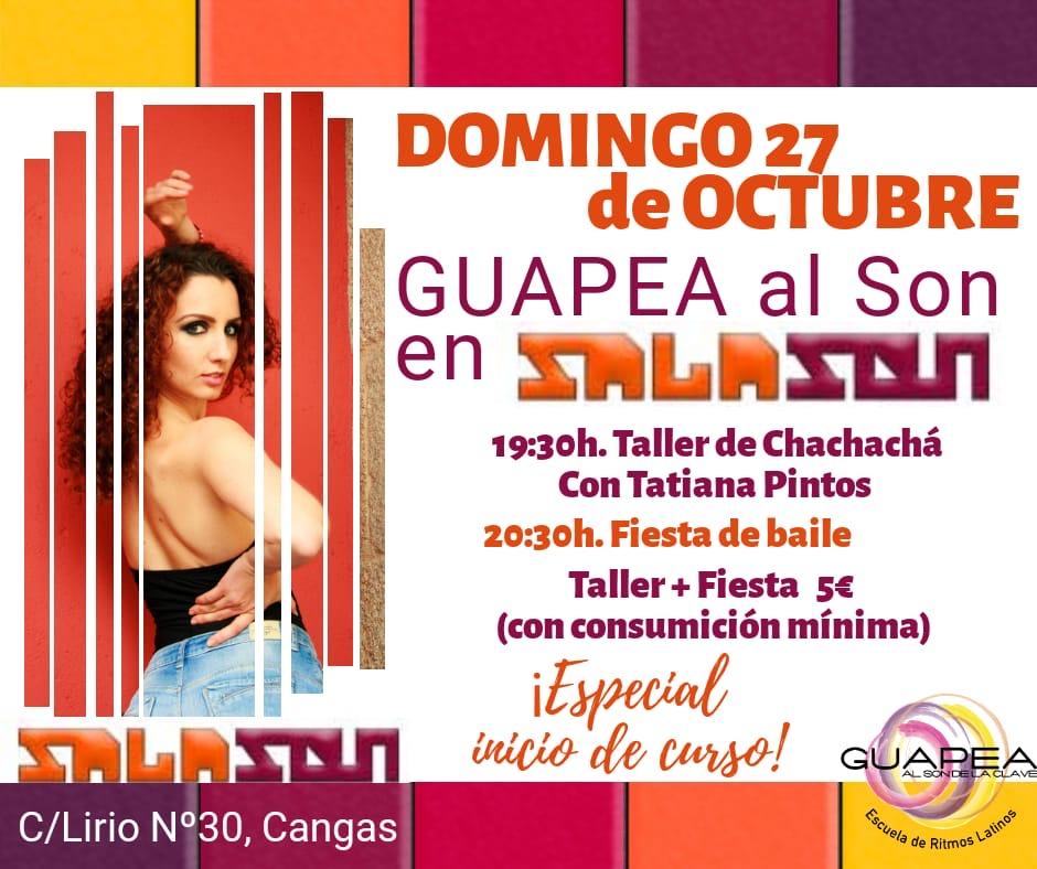 Fiesta Guapea